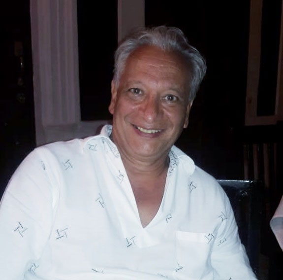 Víctor Rodríguez-Padilla