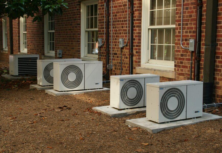 Aumento de temperaturas obliga al uso de aire acondicionado