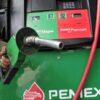 Bombas de gasolinas actualizadas o nuevas para el 8 de octubre