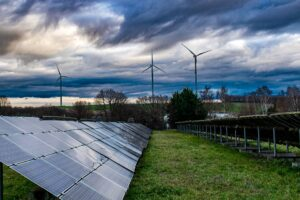 energía limpia inversión
