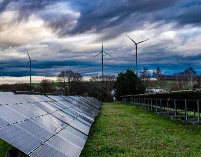 Energía limpia y asequible