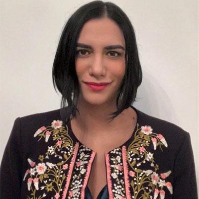 Samantha Garnica