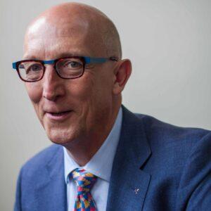 En la imagen, Santiago Barcón Palomar, CEO de Baorgg y PQBarcon.