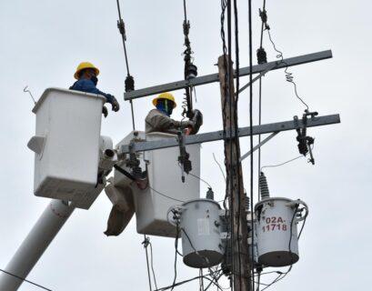 CNDH exhorta a la CFE a no suspender servicio eléctrico