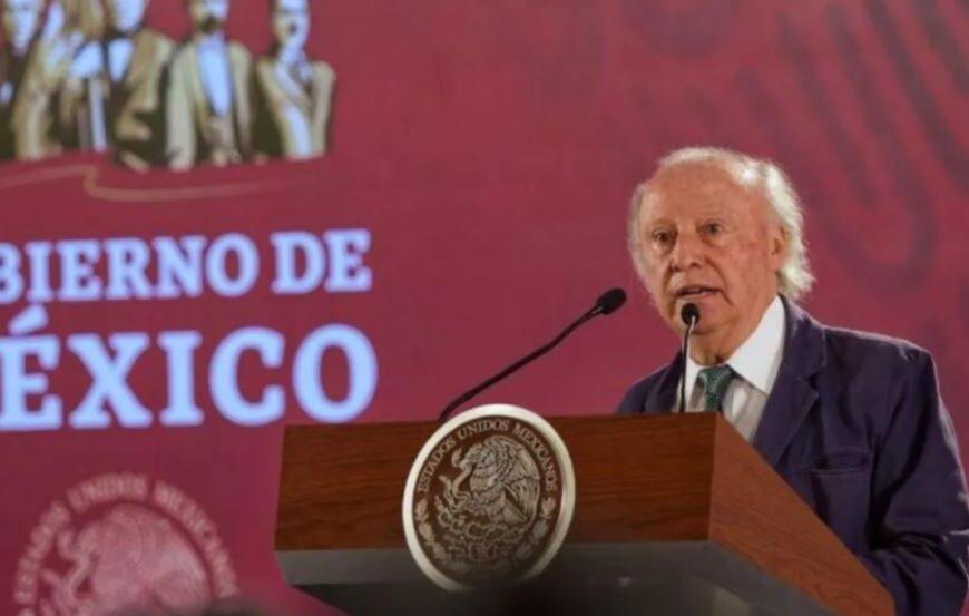 Víctor Manuel Toledo, Semarnat.