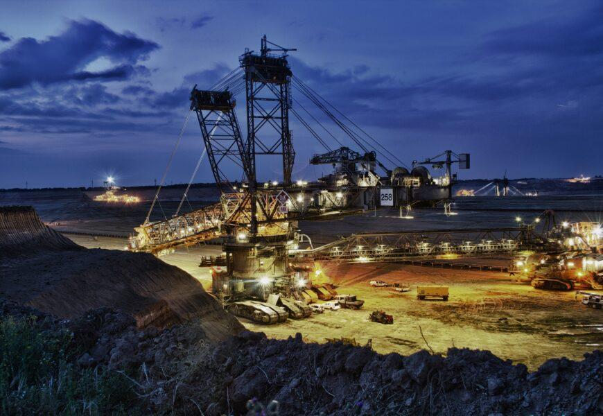 seguridad minería