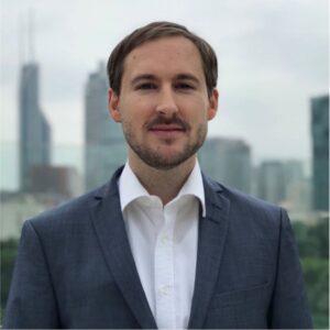 En la imagen, Andreas Eisfelder, Head of New Energy Business para Latinoamérica de Siemens Energy.
