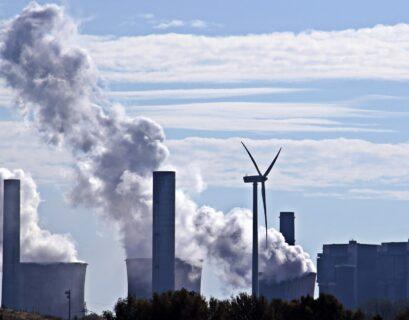 ONG's piden a senadores rescatar el Fondo para el Cambio Climático