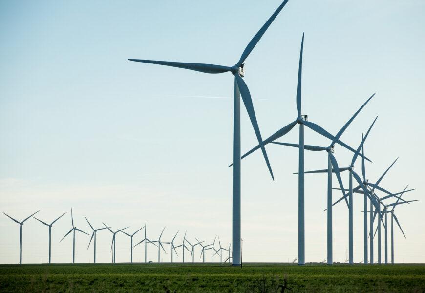 Vestas recibe un pedido de 109 MW en Chile