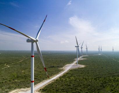 Mondelēz México logra 100% de energía limpia en sus plantas