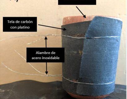 Estudiante gana concurso con idea para limpiar el agua de hidrocarburos