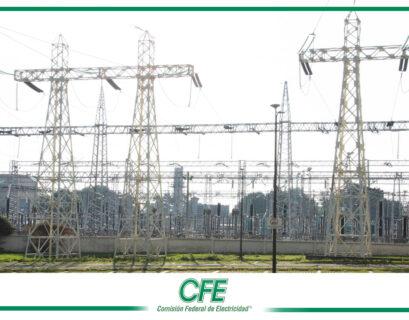 CFE invertirá en proyectos de transmisión