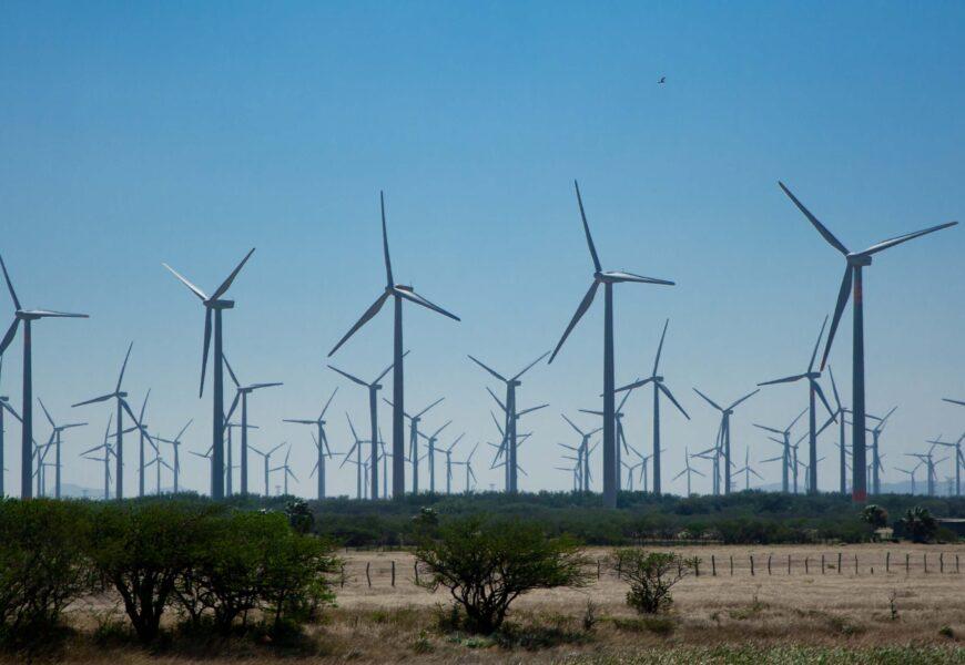 EGP anuncia primer proyecto de hidrógeno verde en Chile