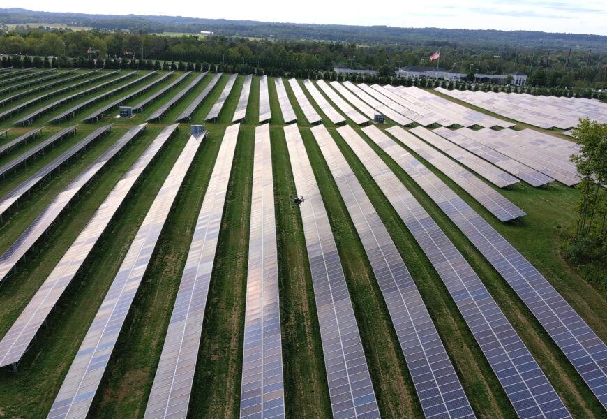 Next Energy México proveerá energía a BC por 30 años