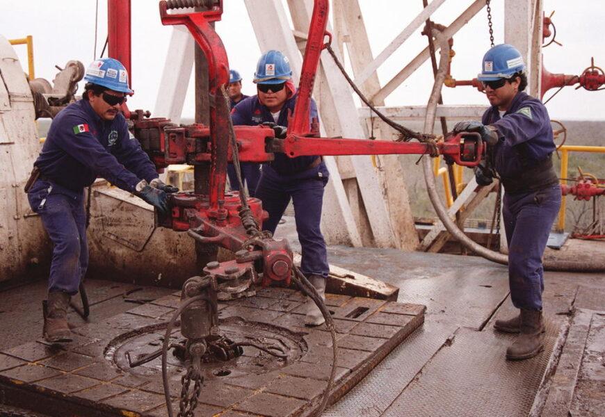 CNH autoriza nuevos pozos para Pantera y Shell