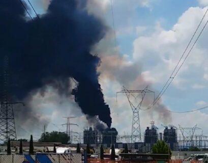 México 5° lugar de emisiones antropogénicas de SO2
