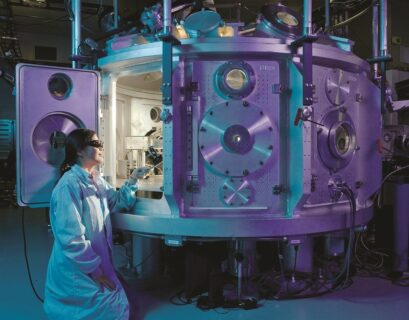 Siemens Energy - ciencia