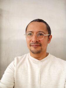 En la foto, Luis Miguel Cano.