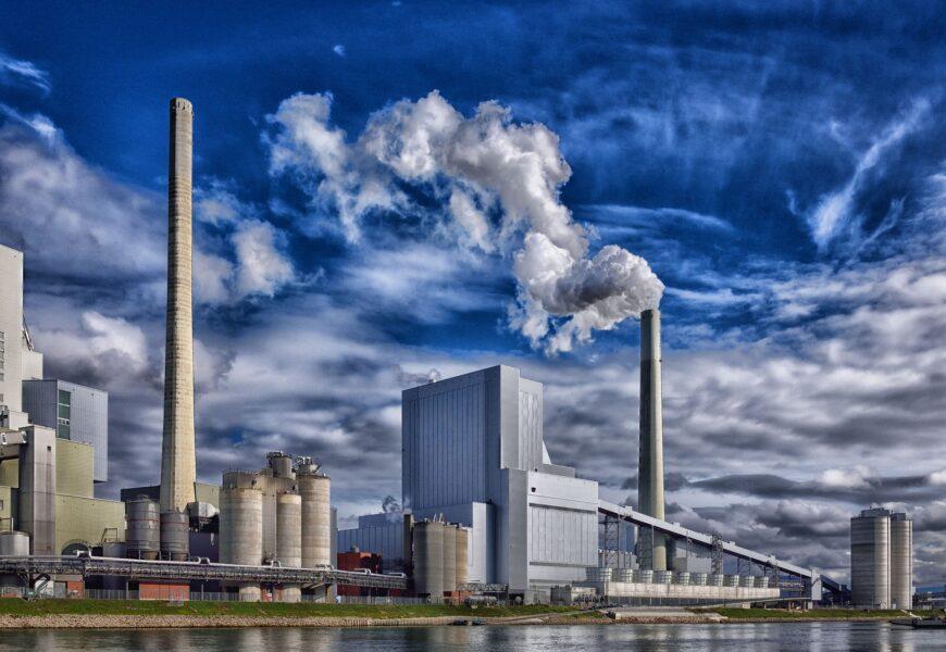 industrializacion-medio-ambiente