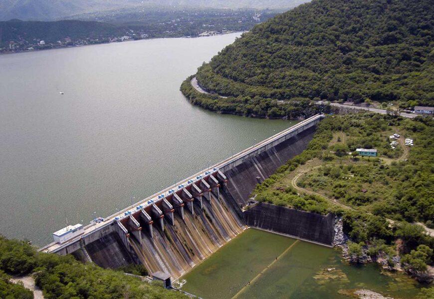 CFE descarta inundación por presa Peñitas
