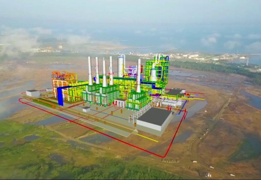 Refinería Dos Bocas no es infraestructura - Energía Hoy