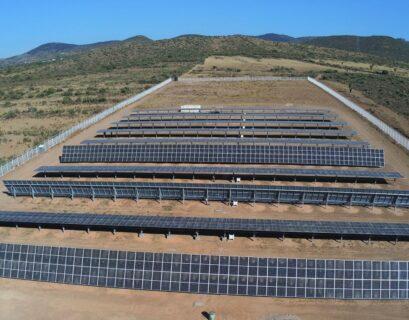 goldbeck solar