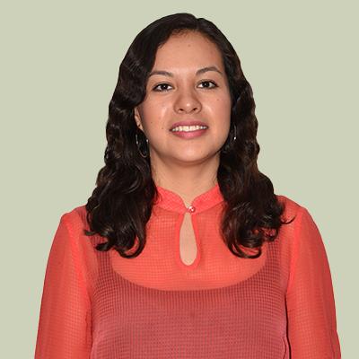 Andrea Servín Águila