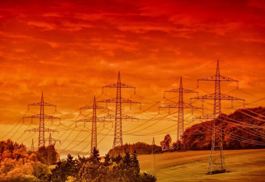 Ley de la Industria Eléctrica- LIE