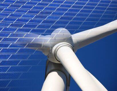 Grecia renovables
