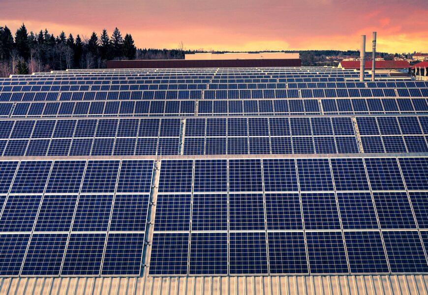solar fotovoltaica transición