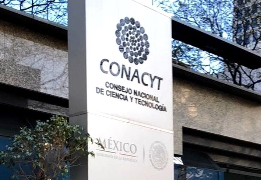 Conacyt-mexico