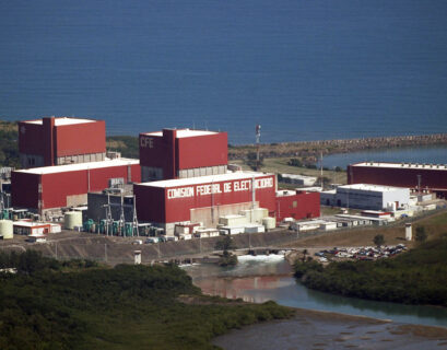 laguna verde-nuclear