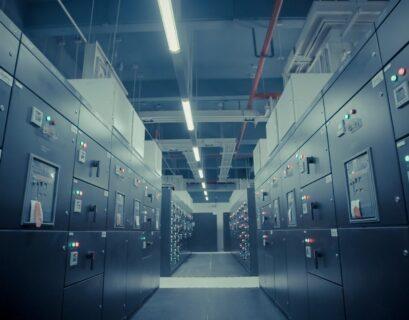 centros de datos