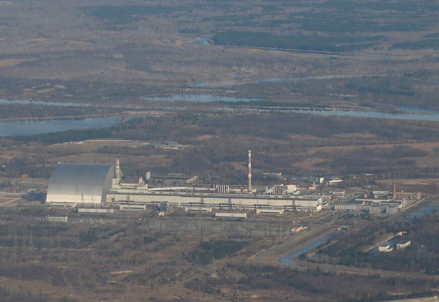 Chernóbil-actividad-nuclear