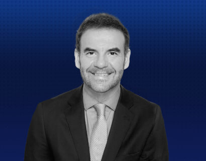 reforma eléctrica-Jorge Flores Kelly