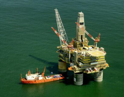 plataforma petrolera- competencia