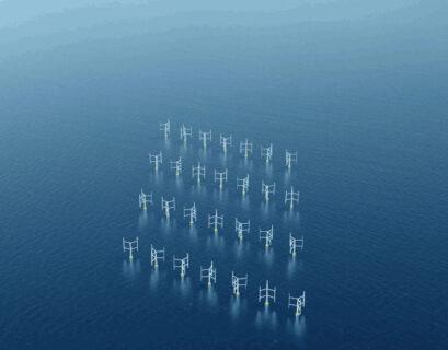 turbinas verticales