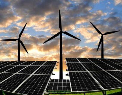 renovables electricidad