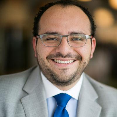 Luis Serra