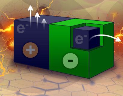 electricidad carbono