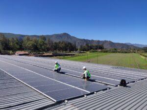 generacion solar distribuida