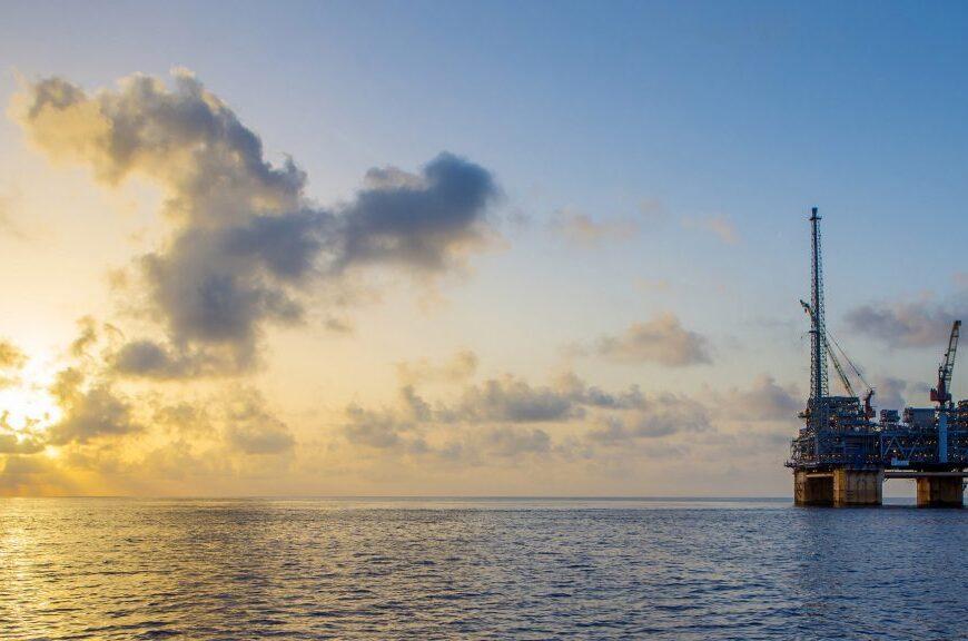 BP Golfo de México