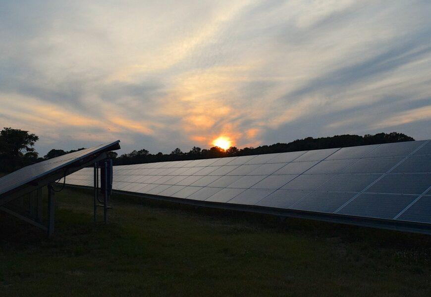 generación solar distribuida