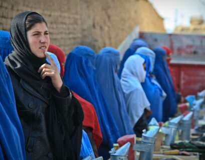 mujeres- afganistan