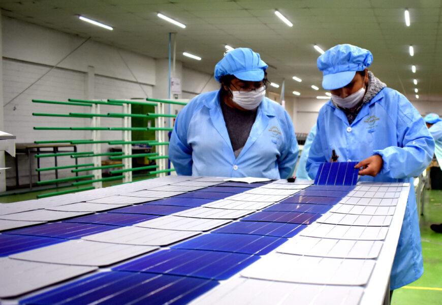 paneles solares- solarever
