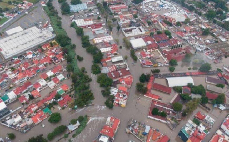 CFE atiende emergencia eléctrica en hospital del IMSS Tula - Energía Hoy