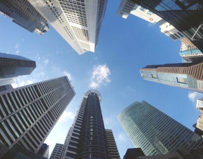 edificios energía