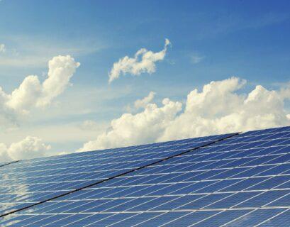 paneles solares frontera